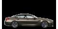 BMW M6 Gran Coupe - лого