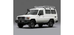 Toyota Land Cruiser 78 1984-2007