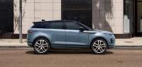 Новый Range Rover Evoque специальная серия за 3 040 000 рублей