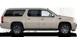 Cadillac Escalade ЕСВ 2006-2014