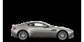 Aston Martin V8 Vantage  - лого
