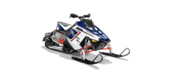 Polaris 800 SWITCHBACK PRO-X - лого