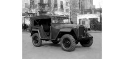 ГАЗ 67 1943-1953