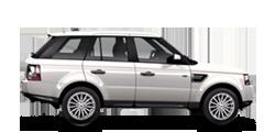 Land Rover Range Rover Sport 2009-2013