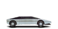 Aston Martin Bulldog  - лого