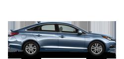 Hyundai Sonata 2014-2021