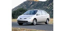 Toyota Prius 2000-2003