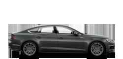 Audi A5 Хэтчбек 2016-2021 новый кузов комплектации и цены