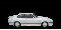 Aston Martin Tickford Capri  - лого