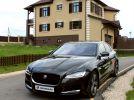 Jaguar XF: Весомый аргумент - фотография 31