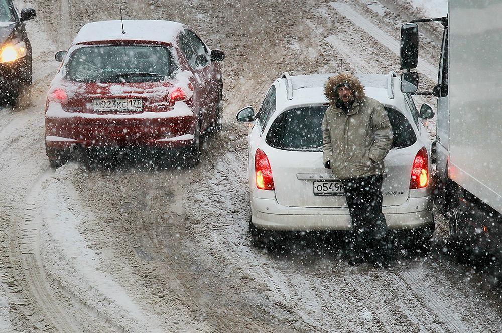 5 правил для автомобилиста в ноябре — проверьте, всё ли сделали