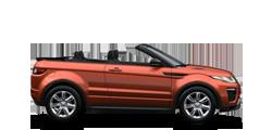 Land Rover Range Rover Evoque кабриолет 2015-2018