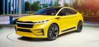 SKODA вступает в эру электромобилей и расширяет свои полномочия в рамках концерна