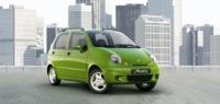 Автомобили Uz-Daewoo подорожали на 30%