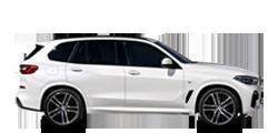 BMW X5 2018-2021 новый кузов комплектации и цены