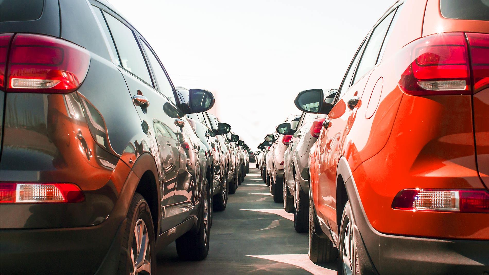 Новые цены на автомобили 2019