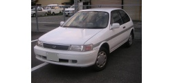 Toyota Corsa хэтчбек 1997-2000