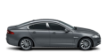 Jaguar XF  - лого