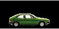 Volkswagen Scirocco  - лого