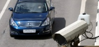 В РФ дорожные камеры будут выявлять тех, кто ездит с выключенными фарами