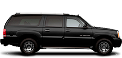 Cadillac Escalade полноразмерный внедорожник 2001-2006