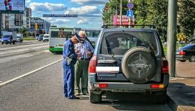 4 новые ловушки для водителей – где можно поймать штраф?