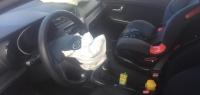 Ребенок пострадал от подушки безопасности в авто – кто виноват?