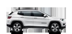 Jeep Compass 2018-2020 новый кузов комплектации и цены