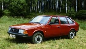 5 автомобилей СССР, которые ненавидели водители