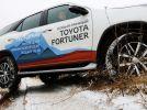 Land Cruiser's Land 2017: всероссийский тест-драйв внедорожников Toyota - фотография 58