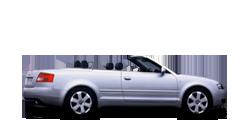 Audi A4 кабриолет 2001-2005