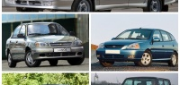 5 подержанных автомобилей по цене нового iPhone