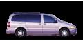 Chevrolet Venture  - лого