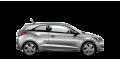 Hyundai i20  - лого