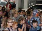 АвтоКлаус Центр собрал маленьких гостей на новогодний праздник - фотография 70
