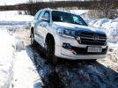 Большой тест-драйв Toyota: мужские радости - фотография 54