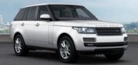 Зимняя ярмарка аксессуаров Land Rover