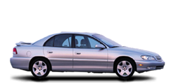 Cadillac LSE 1993-1996