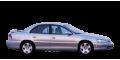 Cadillac Catera  - лого
