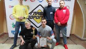 Областной конкурс «Главная дорога» прошёл в столице Приволжья