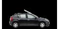 Renault Sandero  - лого