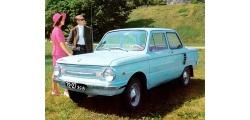 ЗАЗ 966 1967-1972