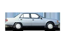 Hyundai Sonata 1988-1993