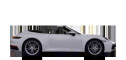 Porsche 911 Каррера 4С Кабриолет 2015-2021 новый кузов комплектации и цены