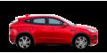 Jaguar E-Pace  - лого