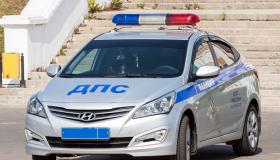 На чем российская полиция будет ловить нарушителей?