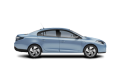 Renault Fluence  - лого
