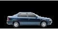 Lancia Dedra  - лого