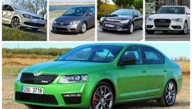 5 самых надёжных автомобилей с пробегом в России