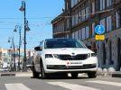 Новая Skoda Octavia 2017: Она еще и глазки строит! - фотография 11